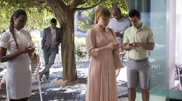 Black Mirror: lecturas de la transformación