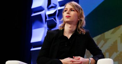 Chelsea Manning. /Foto: Suzanne Cordeiro (Reuters)