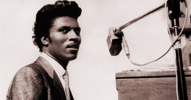 Little Richard, pionero del rock and roll, falleció hoy a los 87 años. /Foto: Internet